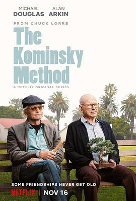 柯明斯基理论 第一季的海报