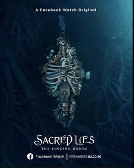 神圣的谎言 第二季的海报