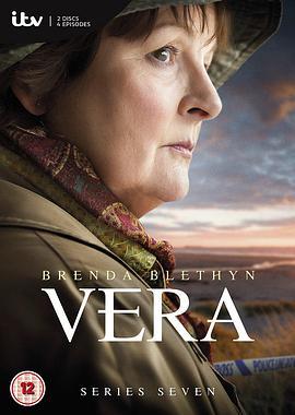 探长薇拉 第七季的海报