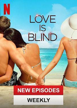 爱情盲选 第一季的海报