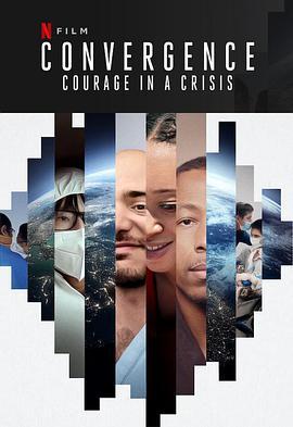 危机中的勇气的海报