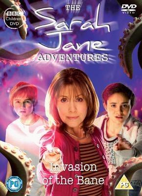 莎拉·简大冒险 第一季的海报