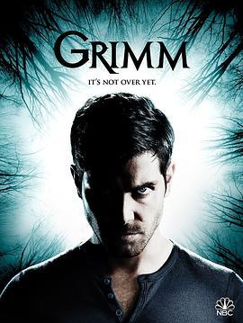 格林 第六季的海报
