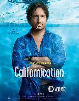 加州靡情 第二季的海报