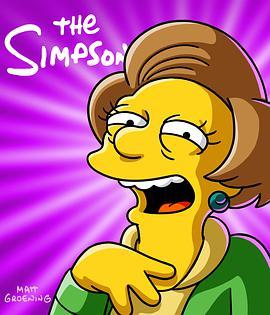 辛普森一家 第二十二季的海报