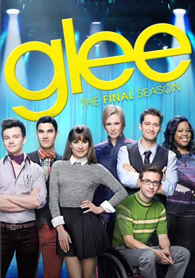 欢乐合唱团 第六季的海报