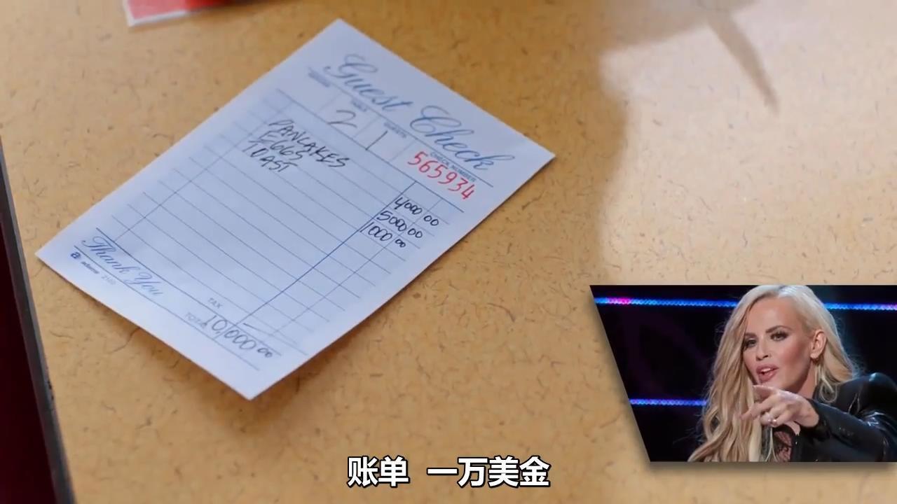 蒙面歌王(美版) 第一季的剧照