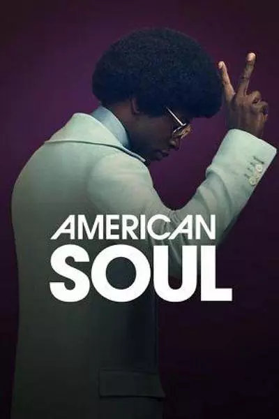 美国灵魂 第一季的海报