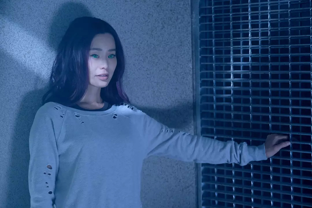 《天赋异禀 第一季》全集/The Gifted Season 1在线观看