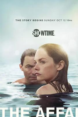 婚外情事 第一季的海报